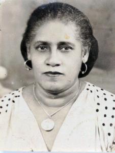 Antonia MARTINÉZ Estrada