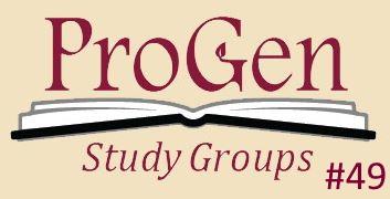 Progen Logo