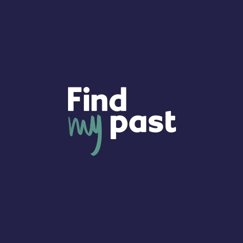 Find My Past Logo