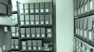 CGS Archive